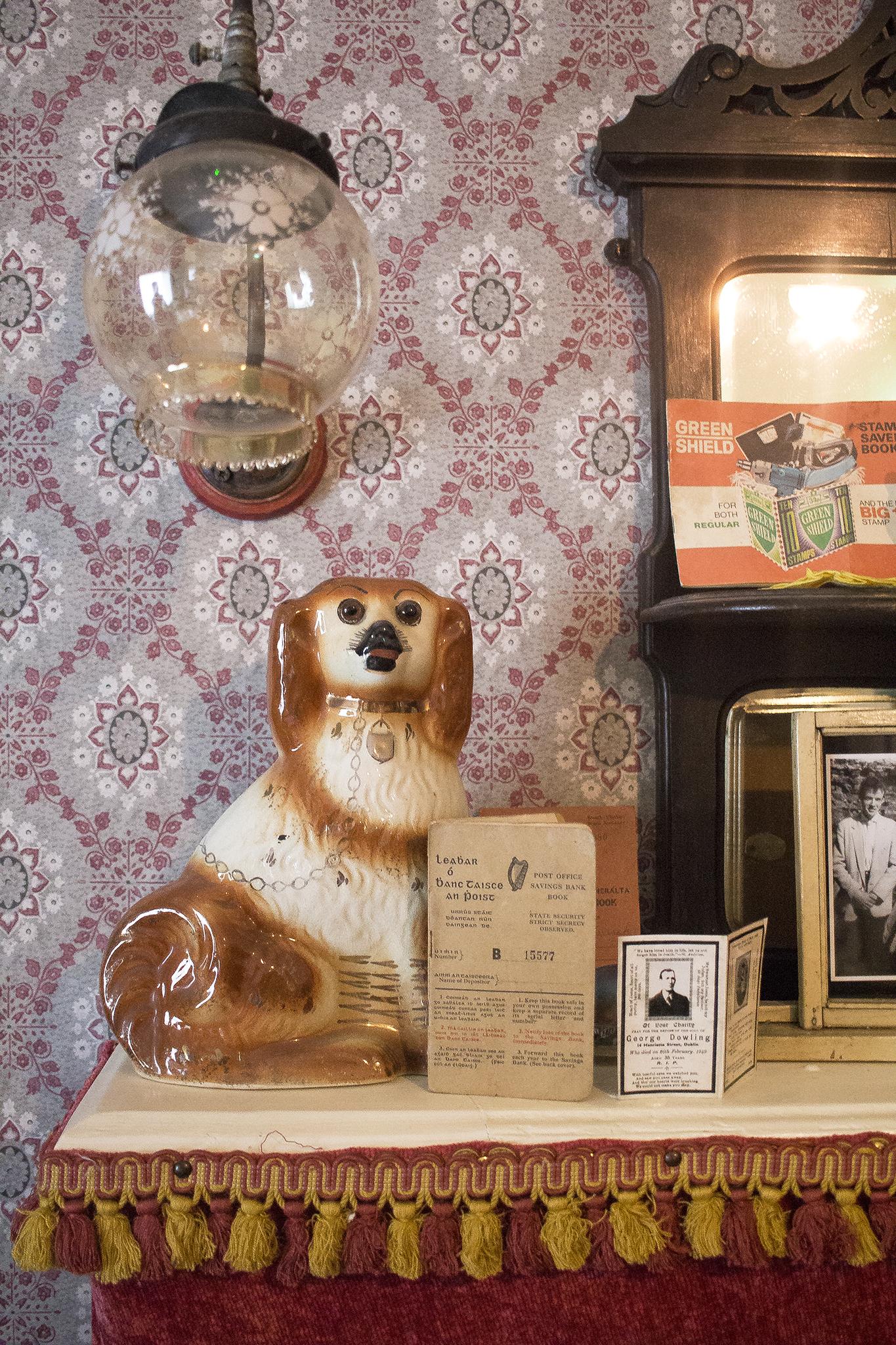 14 henrietta street dublin museum ireland