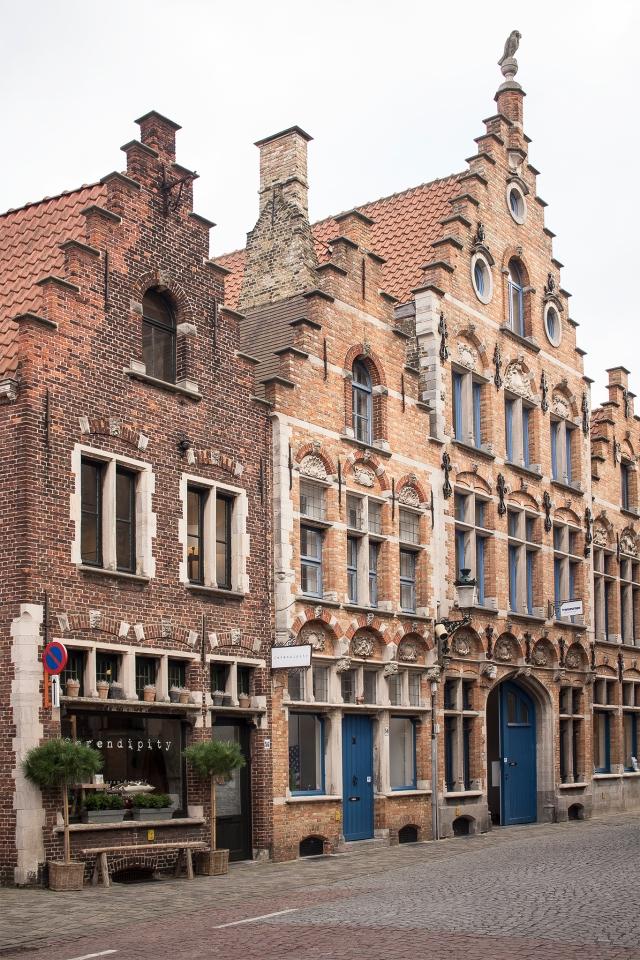 Bruges' Best Photo Spots | The Art of Exploring